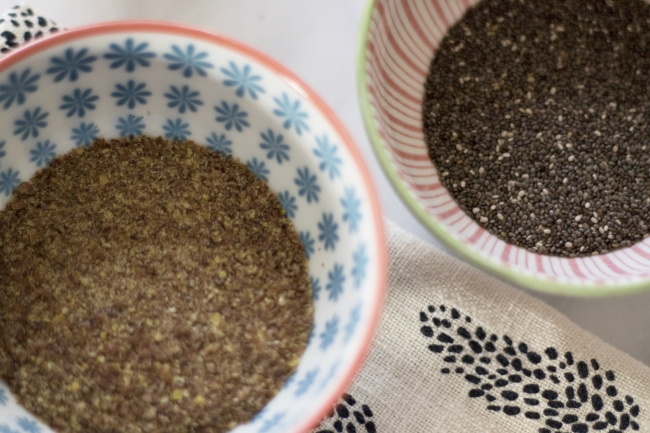 Chia and ground flax seeds_IMG_4639