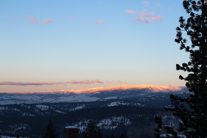 Tahoe for NYE 2015 on joyfetti.com_view of Northstar from Ritz Carlton
