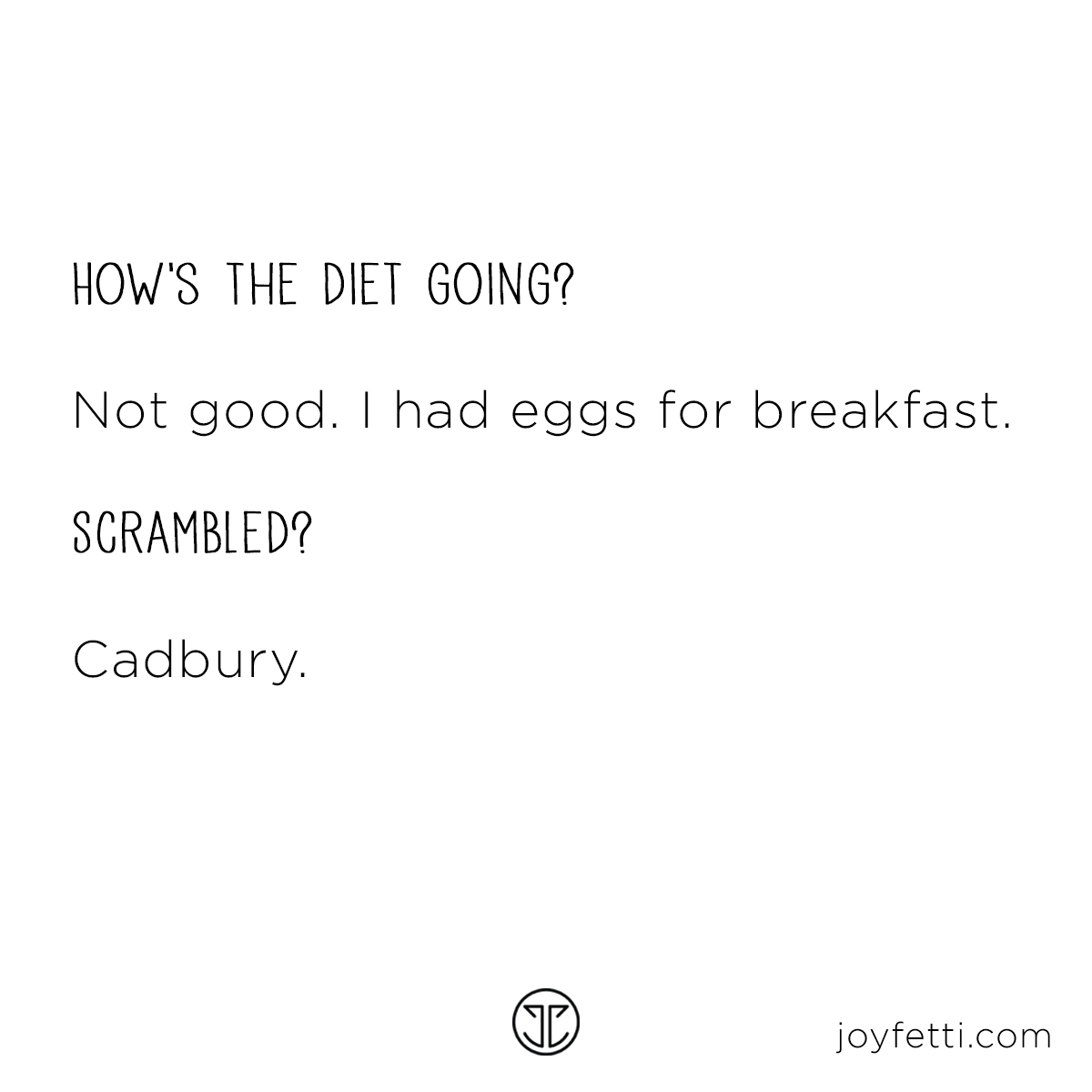 cadbury for breakfast_joyfetti.com