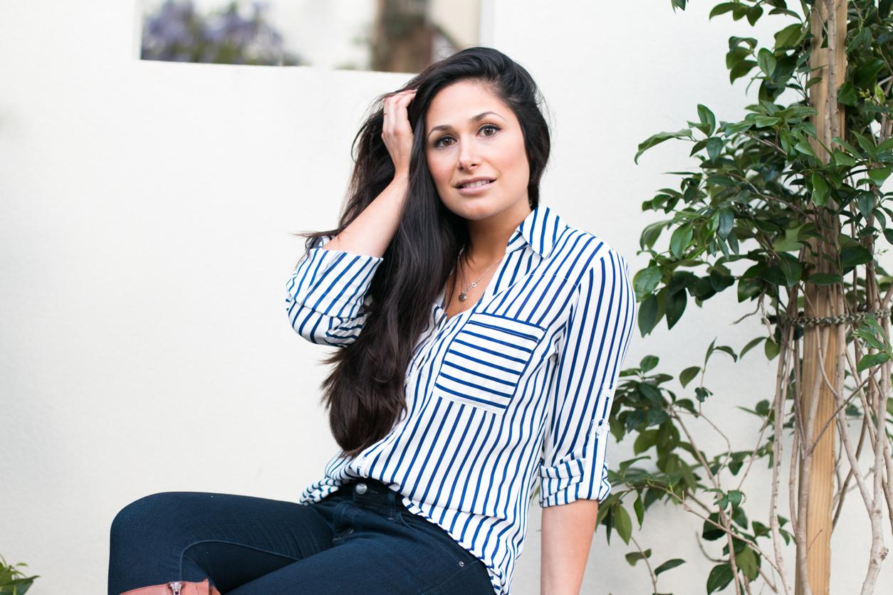 Stripes for Spring, Summer_joyfetti.com