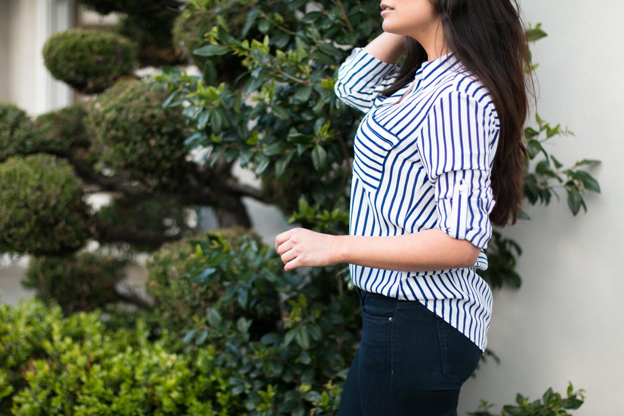 Stripes for Spring, Summer_side_joyfetti.com