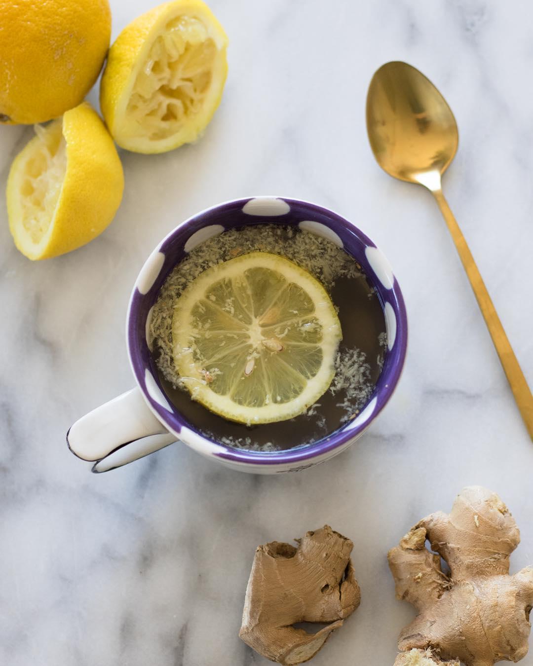 Currently sipping on JOYFETTI DIY sick tea to get ridhellip